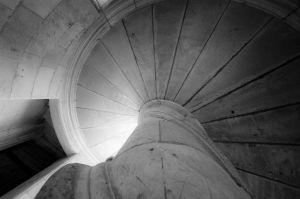 Leo's Staircase 4, Chambord