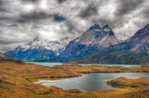 Torres de Paine National Park