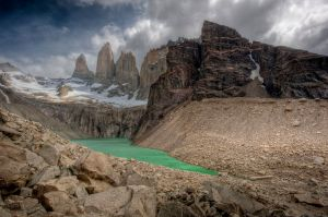 The Towers, Torres de Paine