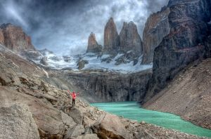 Kendra's World, Torres de Paine